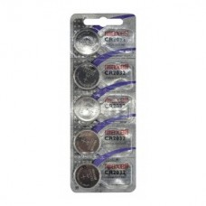 Buttoncell Maxell CR2032 3V Τεμ. 5