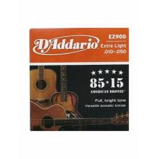 ORTEGA ATG44NH Χορδές Κλασικής Κιθάρας Σετ χορδών κλασικής κιθάρας, .029'' - .043''