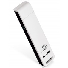 TP-LINK Ασύρματο USB Adapter TL-WN821N, 300Mbps, Ver. 6.0