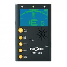 FZONE FMT-601 Ηλεκτρονικός Μετρονόμος / Χρωματικό Χορδιστήρι