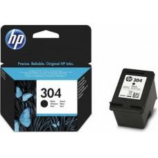 HP 304 Black (N9K06AE)